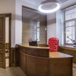 Advokato A. Baranskio biuras Vilniaus senamiestyje
