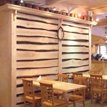 Restoranas miške