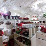 Ceramic Studio INTERIOS