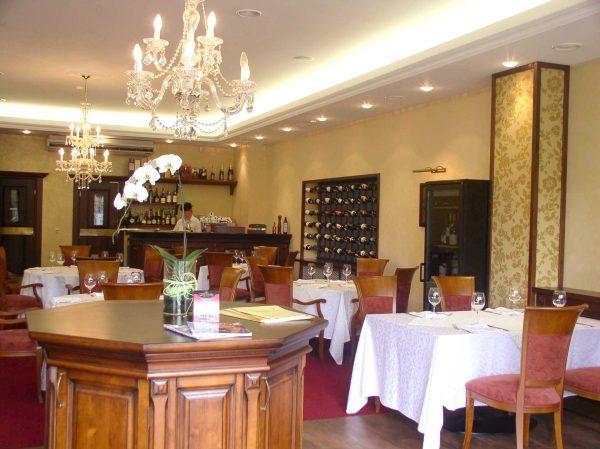 """Restaurant """"La Petite"""""""