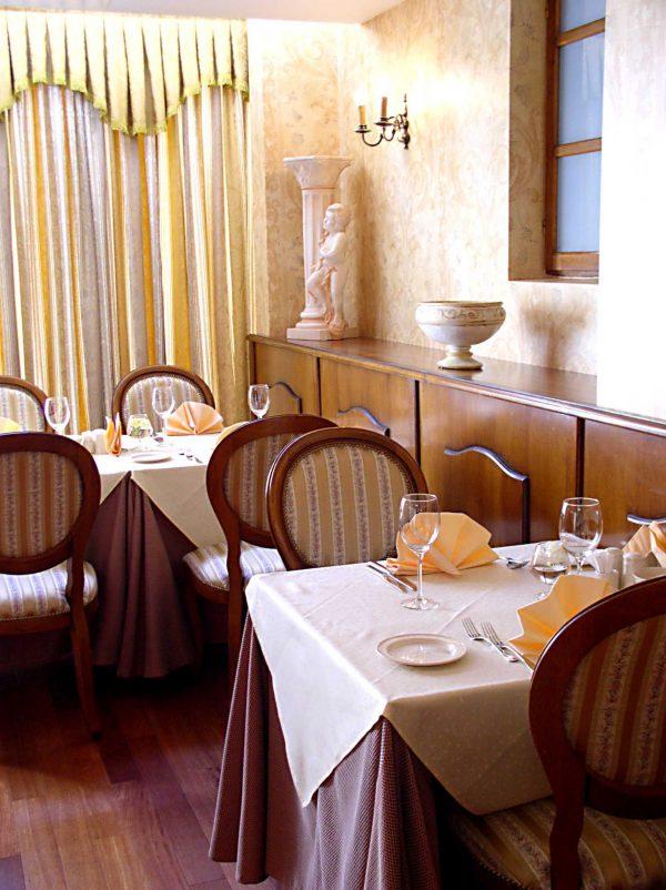 Restaurant in Klaipeda